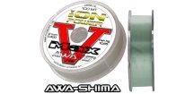Vlasec Awa Shima ION POWER V MAX Line 100 m
