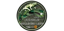 Pletená šnůra Prologic Mimicry Jungle Braided Line 1 m