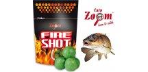 Carp Zoom Fire Shot boilies 120 g/16 mm