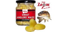 Kukuřice Carp Zoom Sweet Angler's Maize 220 ml