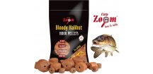 Carp Zoom pelety Bloody Halibut Hook Pellets 150 g