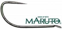 Háčky bez protihrotu Maruto 9443 S 10 ks