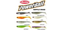 Berkley PowerBait Ripple Shad ripper 7 cm