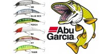 Wobler Abu Garcia Jointed Tormentor Floating 13 cm/32 g