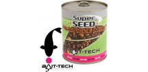 Bait-Tech partikl Super Seed Particle Mix - 710 g