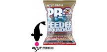 Bait-Tech feederová krmítková směs Pro Feeder Groundbait - 1 kg