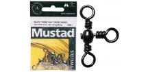 Trojcestné obratlíky Mustad 77700