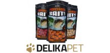 Delikapet boilies - tygří ořech 1 kg