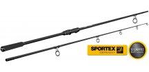 Prut Sportex Competition Carp NT 365, 396 - 2dílný