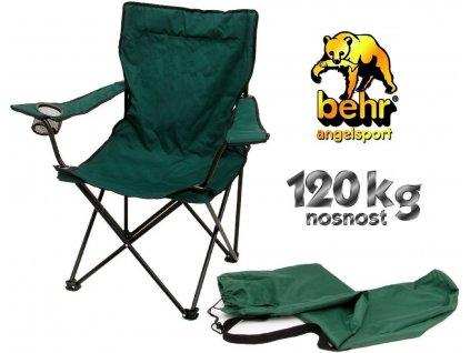 Rybářská židle Behr Trendex Eco