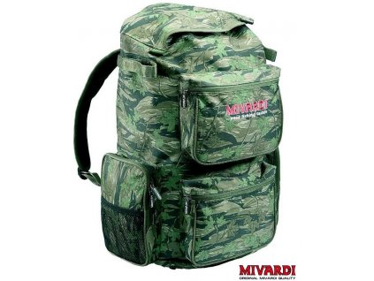 Mivardi batoh Easy Bag Camo 30 L