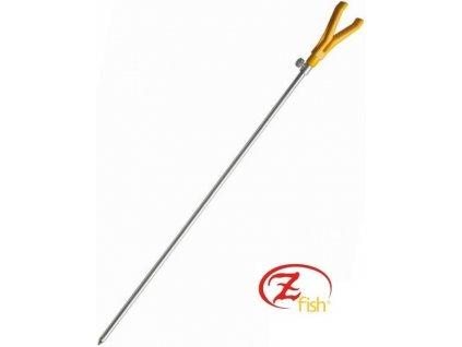 Zfish vidlička přední Bank Stick V Top 55-95 cm