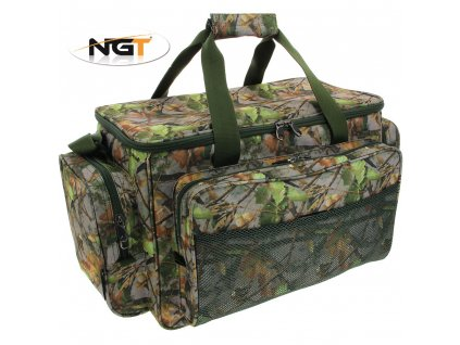 NGT taška Camo Insulated Carryall 709