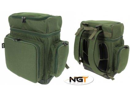 Batoh NGT XPR Rucksack 40L