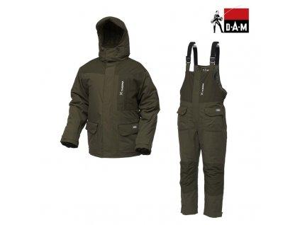 DAM termo oblek Xtherm Winter Suit