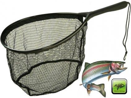 Giants Fishing podběrák Trout Alu Landing Net