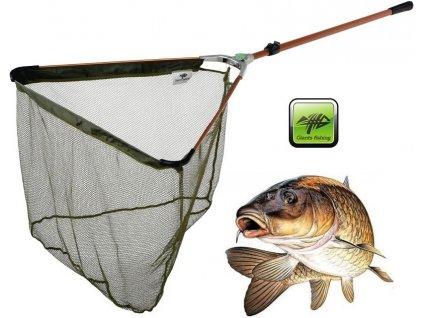Giants Fishing podběrák Specialist Landing Net 2,2 m/60 x 60 cm