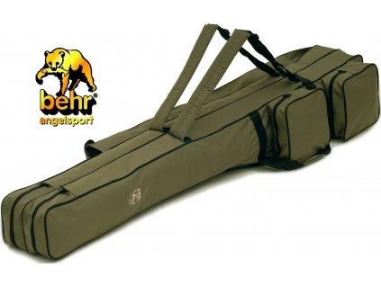 Behr Exclusive obal na pruty dvoukomorový 105, 125, 150, 160, 190 cm