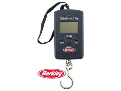 Berkley váha Digital Pocket Scale 25 kg