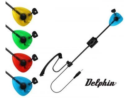 Delphin swinger Skiper