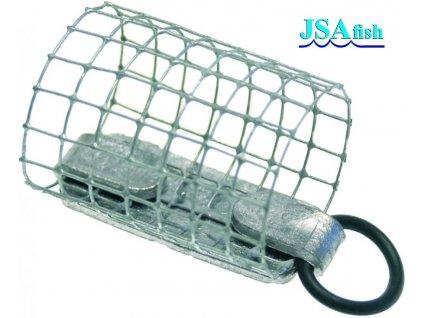 JSA Fish feederová krmítka drátěná