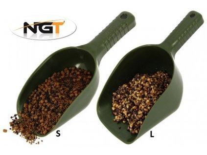 NGT lopatka Baiting Spoon