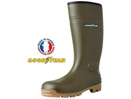 Goodyear holinky Crossover Boots