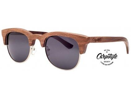 Polarizační brýle Carpstyle Clubmaster