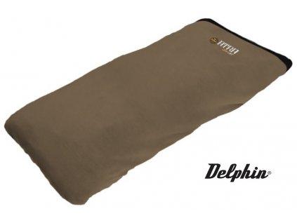 Spací pytel Delphin Atra
