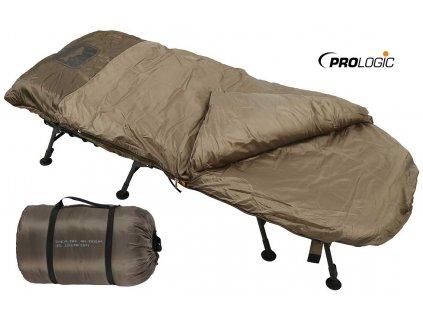 Spací pytel Prologic Thermo Armour 3S Comfort Sleeping Bag