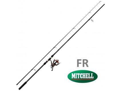 Kaprařský set Mitchell Combo GT PRO Carp 362 FR 3 lbs