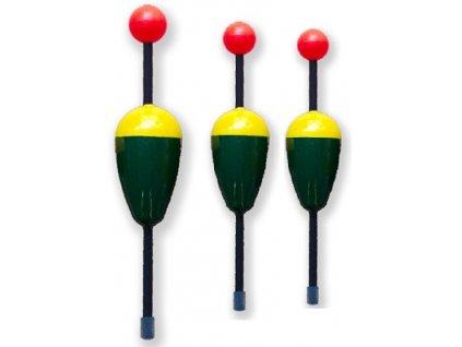 Bubeník kačena průběžná barvená KPr