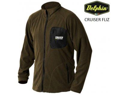 Bunda Delphin Cruiser Fliz