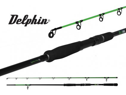 Prut Delphin Catkong Hyperio 240, 270