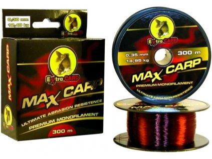 Extra Carp vlasec Max Carp 300 m