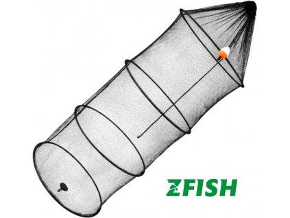Zfish vezírek Keep Net Large