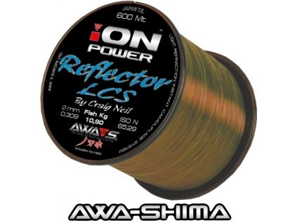 Vlasec Awa Shima ION POWER Reflector LCS 600 m