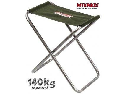 Mivardi stolička Simple Power 140 kg