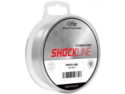 Vlasec FIN Shock Line 80 m