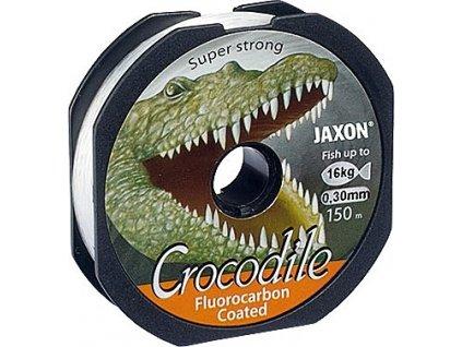 Vlasec Jaxon Crocodile Fluorocarbon Coated 25 m