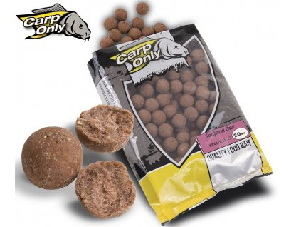 Boilies Carp Only Sea Food One 1 kg
