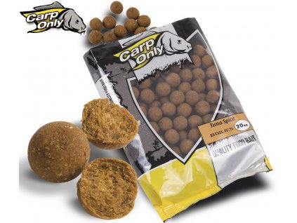 Boilies Carp Only Tuna Spice 1 kg