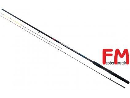 Prut Feeder Match Picker Magnum Black 240, 270