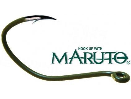 Háčky Maruto 8833 Cat Hook Camo