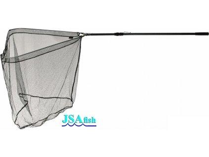Podběrák JSA Fish 90506 s kovovým křížem 175 cm 50 x 50 cm