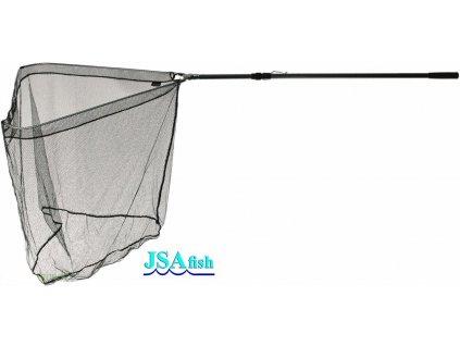 Podběrák JSA Fish 90515 s kovovým křížem 200 cm/70 x 70 cm