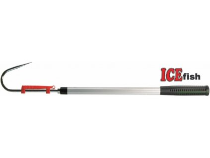 Gaf jednodílný ICE Fish 50 cm