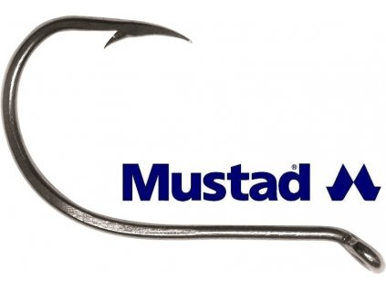 Mustad háček Salt Water Beak Hook 92553S