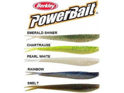 Berkley PowerBait Original Minnow smáček 5 cm