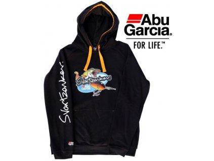 Mikina s kapucí Abu Garcia Svartzonker McMio Hoodie